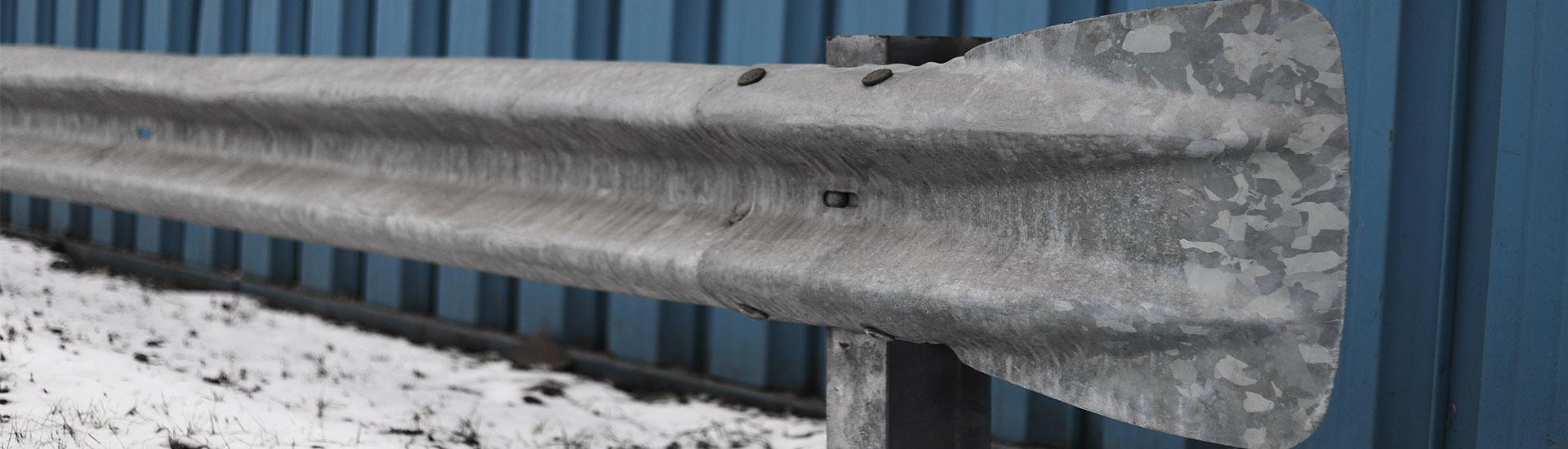 Highway Guardrail | Ideal ShieldIdeal Shield